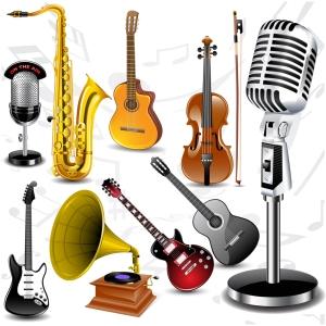 Музыкальная фразеология
