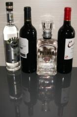 alcogol