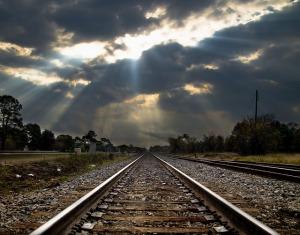 Поезд ушёл