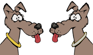 los mismos perros