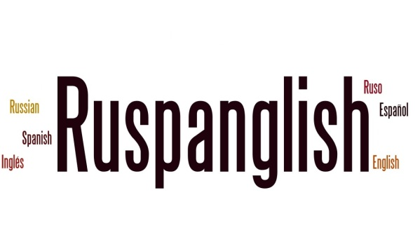 Ruspanglish-